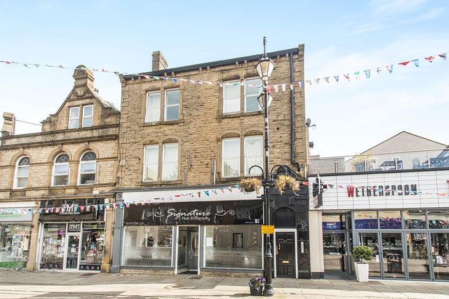 1 bed flat to rent in Queen Street, Morley, Leeds LS27