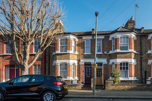 Ingelow Road, London SW8