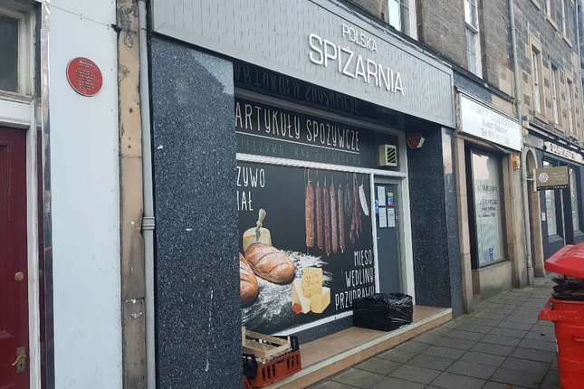 Thumbnail Retail premises to let in St. Annes, Main Street, Newtongrange, Dalkeith