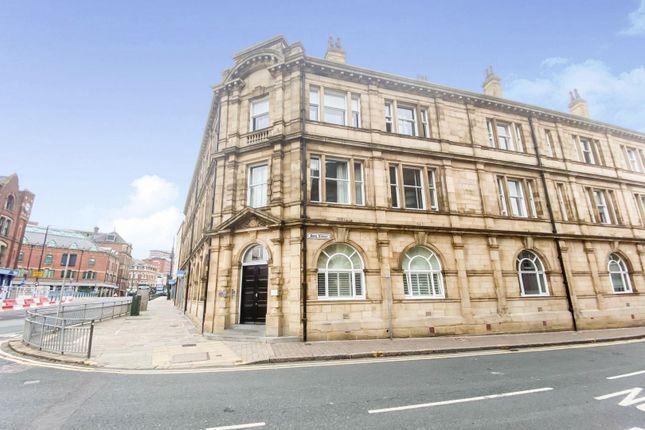 Thumbnail Flat for sale in 1 Dock Street, Leeds
