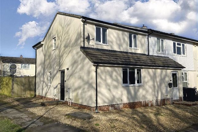 3 bed town house for sale in Harcourt Green, Wantage OX12