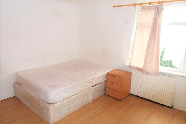 Bedroom Two of Grove Road, Hounslow TW3