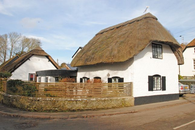 Thumbnail Detached house to rent in Ewelme, Wallingford