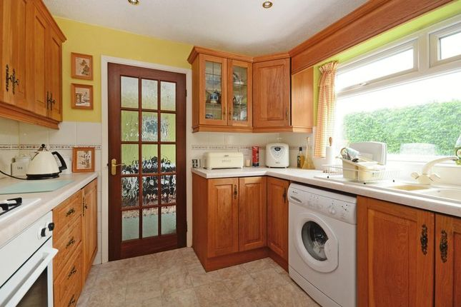 Bungalow for sale in Kipling Close, Dronfield