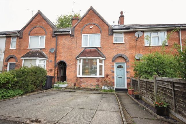 Terraced house for sale in Vimy Road, Moseley, Birmingham