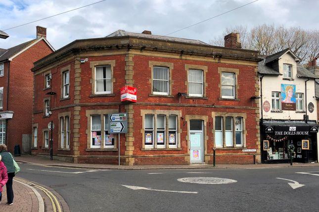 Thumbnail Land for sale in Bridge Street, Fordingbridge