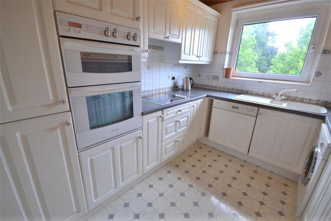 Thumbnail Flat to rent in Retford House, Claverton Court, Bath
