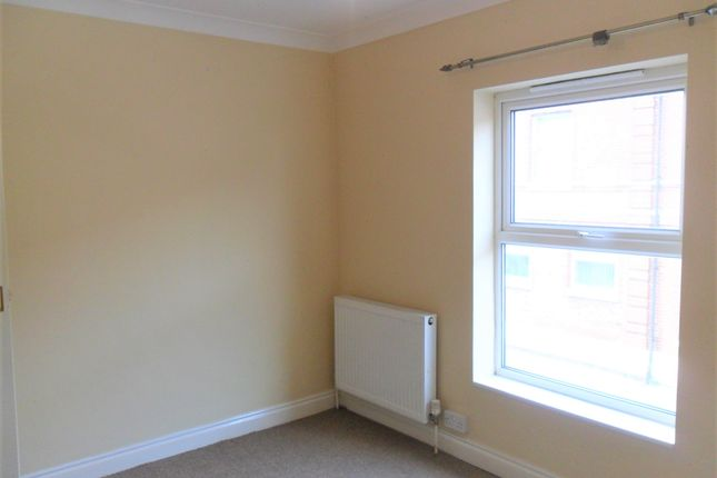 Bedroom 1 Front of Tennyson Road, Lowestoft NR32