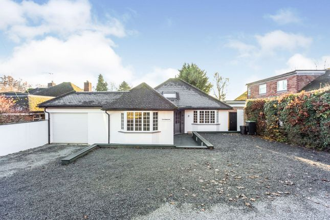 Thumbnail Detached house for sale in Bell Lane, Abbots Langley