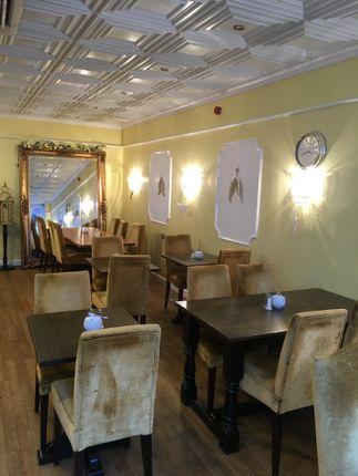 Thumbnail Restaurant/cafe for sale in Weybridge, Surrey