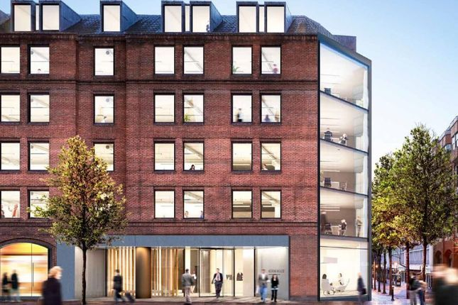 Office to let in Heron House 47 Lloyd Street, Manchester