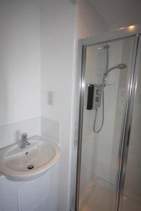 En Suite of 5/1, 14 Cardon Square, Renfrew PA4