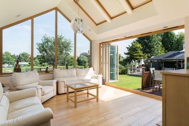 Thumbnail Detached bungalow for sale in Valuation Lane, Boroughbridge, York