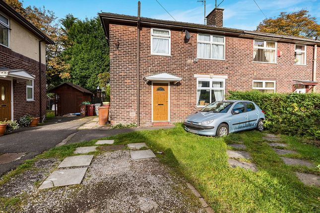 Thumbnail Semi-detached house for sale in Devon Road, Blackburn