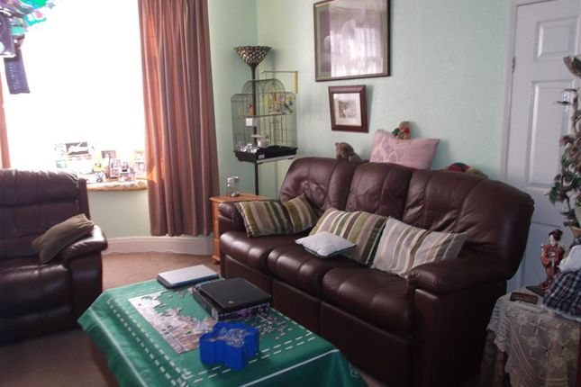 Thumbnail Terraced house for sale in Twydall Lane, Twydall, Gillingham, Kent