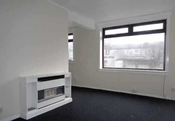 Thumbnail End terrace house to rent in Arbaile, Leven