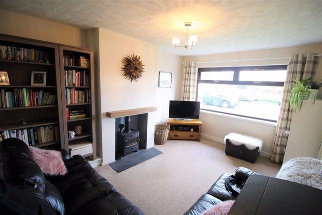 Lounge of Eskdale Road, Longridge, Preston PR3
