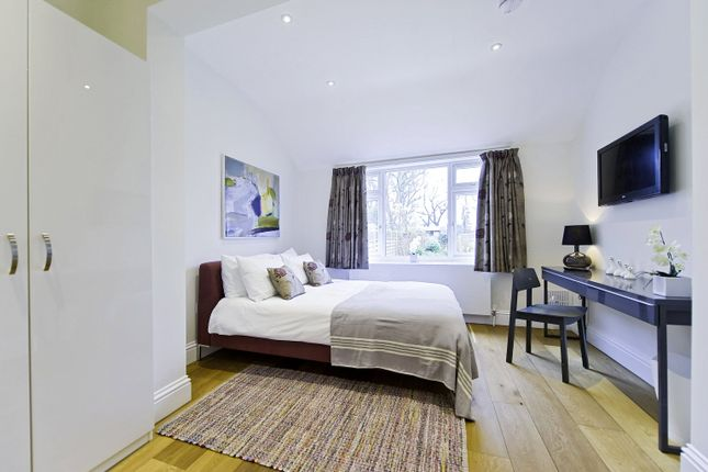 Master Bedroom of Albany Crescent, Claygate, Esher, Surrey KT10