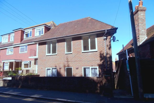 Thumbnail Flat to rent in Wish Hill, Eastbourne