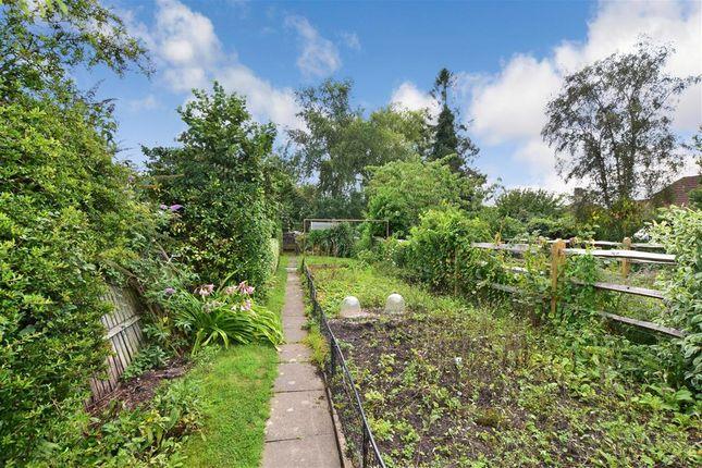 Rear Garden of Ramsdean Road, Stroud, Hampshire GU32
