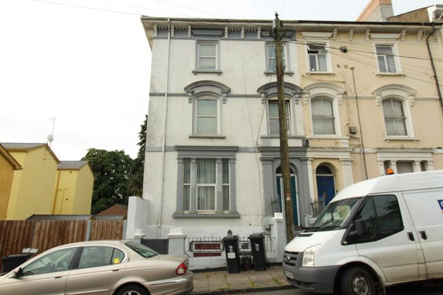 Thumbnail End terrace house for sale in Clytha Square, Newport