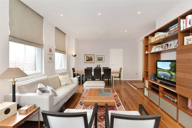 2 bed flat for sale in Howard Court, 1A Coleherne Road, London