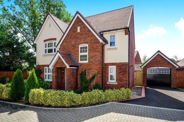 Thumbnail Detached house for sale in Westerman Way, Wareham