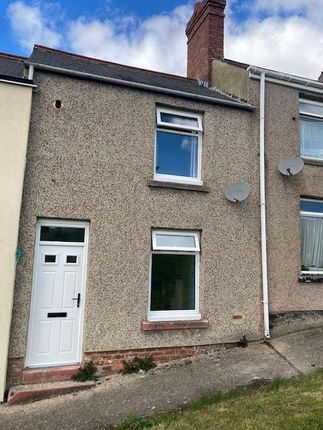 Thumbnail Terraced house for sale in 23 Coquet Street, Chopwell, Newcastle Upon Tyne