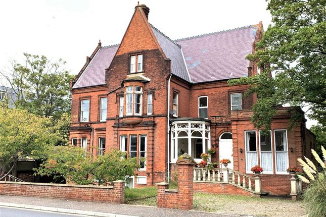 Thumbnail Detached house for sale in Euston Road, Great Yarmouth