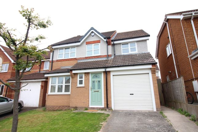 Bloomsbury Drive, Nuthall, Nottingham NG16