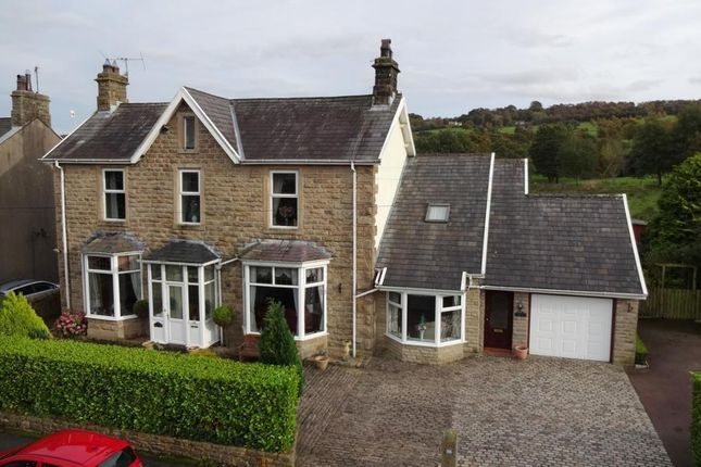 Thumbnail Detached house for sale in Whalley Road, Langho