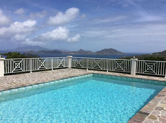 4 bed villa for sale in Nevis, Nevis, Saint Kitts And Nevis