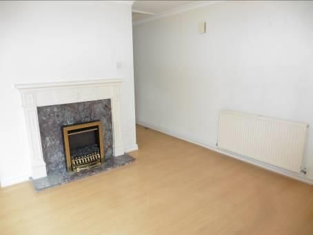 Living Room of Cabourne Court, Lincoln LN2