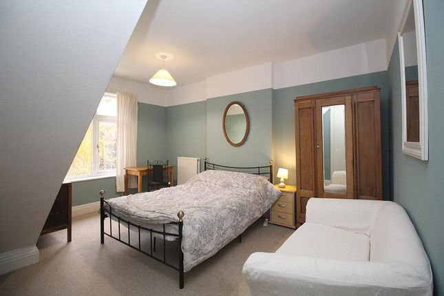 Bedroom (Main) of Forest Road, Loughborough LE11