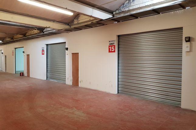 Thumbnail Industrial to let in Fairfield Street, Accrington