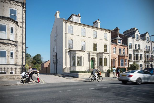 Thumbnail Flat for sale in Acomb Road, Acomb, York