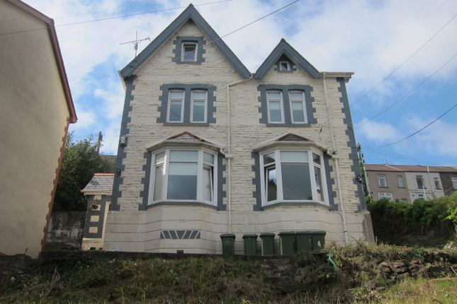 Thumbnail Property to rent in Wood Road, Treforest, Pontypridd