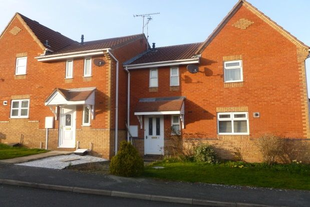Thumbnail Town house to rent in Hall Meadow Drive, Halfway, Sheffield