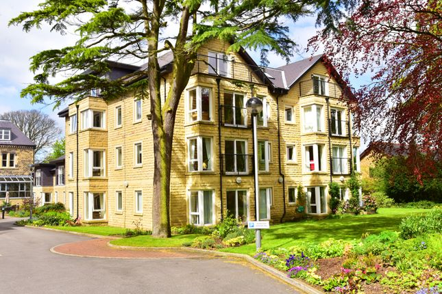 Thumbnail Flat for sale in Martin Grange, Otley Road, Harrogate