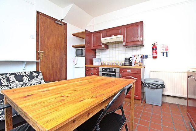Flat Kitchen (2) of Park Crescent, Treforest, Pontypridd, Rhondda Cynon Taff CF37