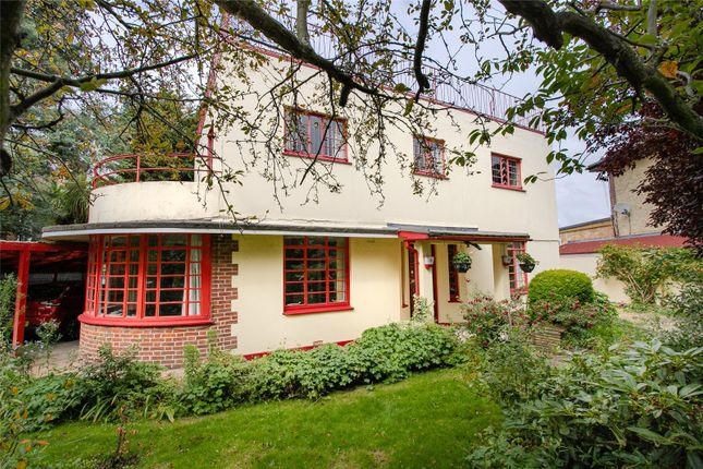 5 bed detached house for sale in Dorchester Drive, London SE24