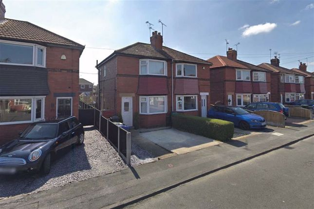 2 bed semi-detached house to rent in Newbold Terrace, York Road, Doncaster DN5