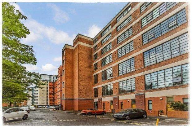 Thumbnail Flat to rent in Templeton Court, Glasgow