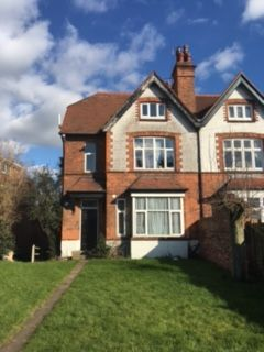 Thumbnail Flat to rent in Coleshill Street, Sutton Coldfield
