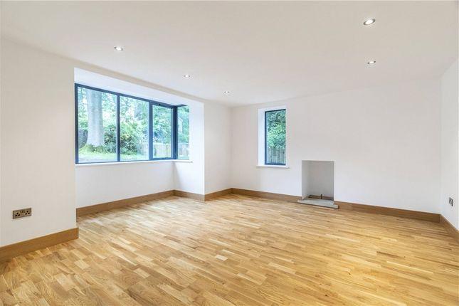 Sitting Room of Parish Ghyll Lane, Ilkley, West Yorkshire LS29