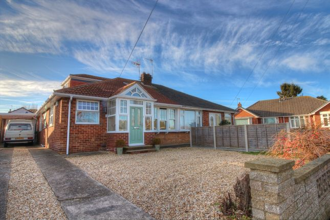 Thumbnail Bungalow for sale in Four Acre Close, Kirk Ella, Hull