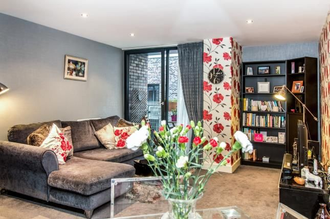 Thumbnail Terraced house for sale in Advent Way, Manchester, Greater Manchester, New Islington