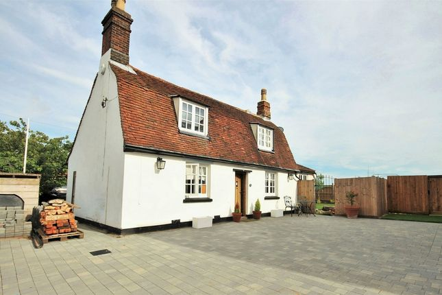 Thumbnail Detached house for sale in Bromley Road, Colchester, Essex