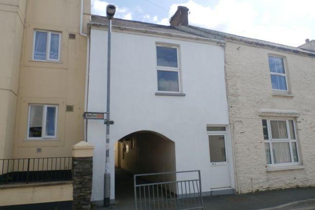 Thumbnail Flat to rent in Fore Street, Bere Alston, Yelverton