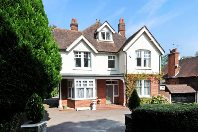 Thumbnail Detached house for sale in Milbourne Lane, Esher, Surrey